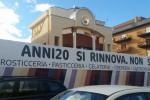 """La storica gelateria """"Anni 20"""" di Bagheria diventa struttura alberghiera"""