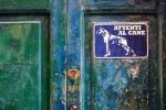 """""""Attenti al cane"""", la Cassazione: il cartello non salva il padrone. Il caso a Palermo"""