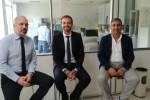 """Baccaglini al Giornale di Sicilia: """"Ecco la squadra del futuro"""" - Video"""