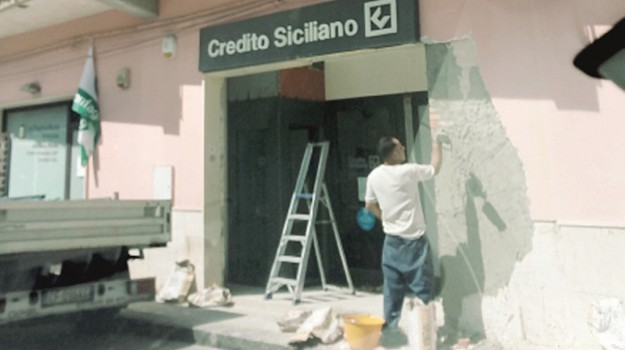 bancomat, furto, Siracusa, Cronaca