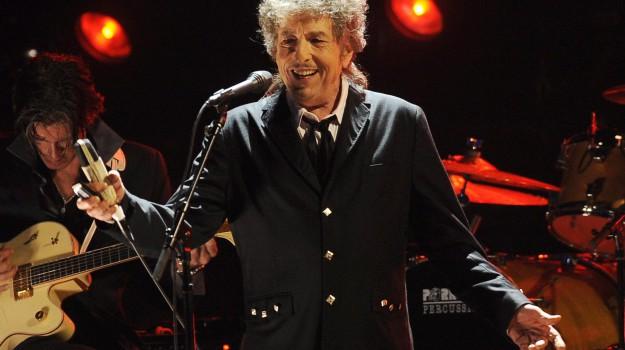 nobel letteratura, premio nobel, Bob Dylan, Sicilia, Cultura