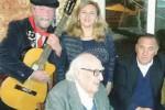 Camilleri torna nella sua amata Porto Empedocle: dove tutto è iniziato