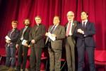 Migranti e tram dividono la platea, i discorsi dei candidati sindaco a Palermo