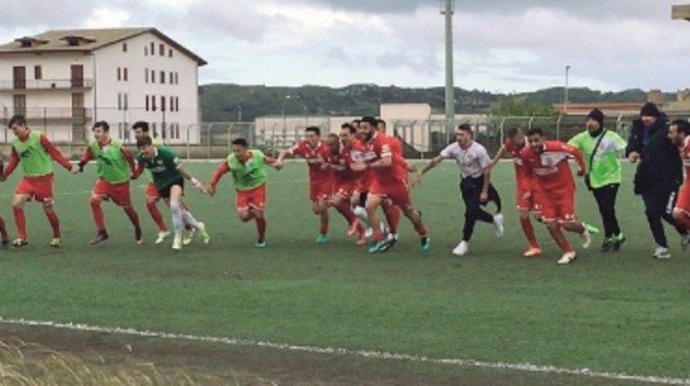 Calcio, canicattì, eccellenza, Agrigento, Sport