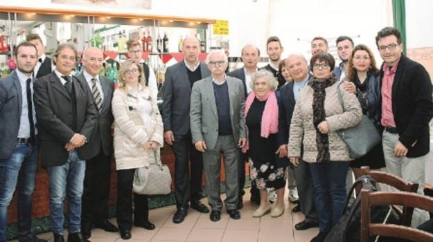 CASTELVETRANO, Giusy Stassi, Trapani, Cronaca