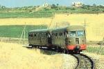 Un treno turistico per collegare Castelvetrano a Marinella