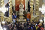 """A Chiaramonte Gulfi il rito della """"svelata"""" e i festeggiamenti in onore di Maria Santissima"""