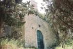 Scicli, vandali nella chiesetta del Calvario