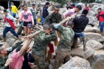 Valanga di fango e tre fiumi straripati in Colombia, tragico bilancio: 127 morti e 220 feriti
