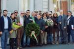 Da Nicosia a Priolo in ricordo del pilota Stefano La Motta