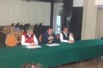 """Targa Florio, il direttore di gara: """"Non c'era nevischio, incidente in rettilineo"""""""