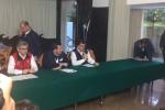 """Il medico di gara: """"Gemma estratta cosciente dall'abitacolo"""" - Video"""