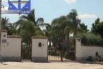 Le immagini dei beni confiscati al cugino di Messina Denaro - Video