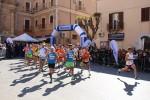 "Marsala, mille atleti alla ""Maratonina"": sul podio l'Universitas Palermo - Foto"