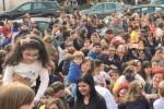 """""""Crisci Ranni"""", tutti in piazza per il rito a Modica"""