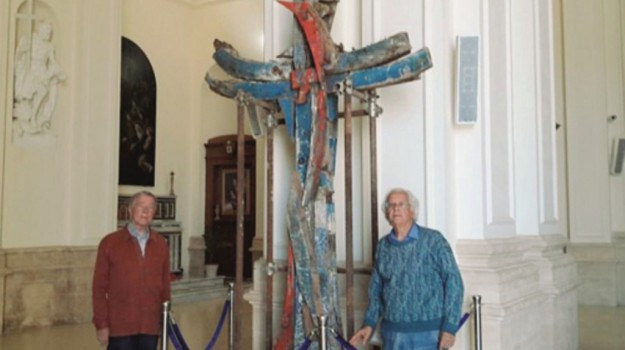 croce, noto, taormina, Siracusa, Cronaca