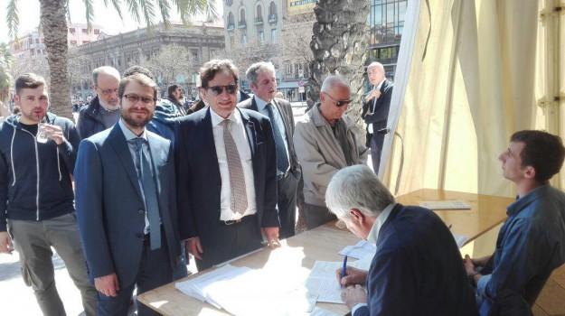 finanziaria, maggioranza, regione, Fausto Raciti, Rosario Crocetta, Sicilia, Politica