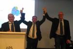 Amministrative a Trapani, il senatore D'Alì candidato a sindaco