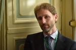 Davide Casaleggio: in autunno il nostro candidato premier