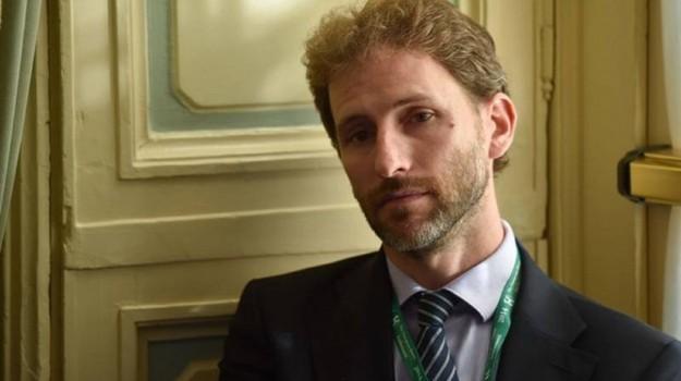 candidato premier 5stelle, Italia a 5 Stelle, m5s, Davide Casaleggio, Sicilia, Politica