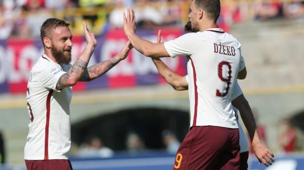 Calcio, crotone, inter, Milan, roma, SERIE A, Sicilia, Sport