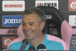 La prima di Bortoluzzi: Palermo è una sfida con me stesso, voglio sfruttarla - Video