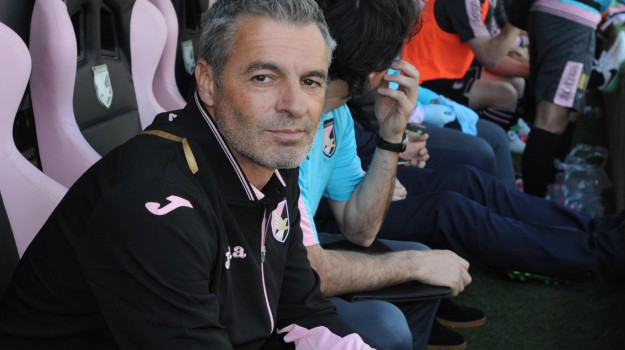 Calcio, Palermo, SERIE A, Palermo, Qui Palermo