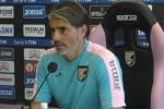 Il Palermo crede ancora alla salvezza. Lopez: col Milan non pensiamo alla classifica - Video
