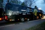 Esplosioni nel pullman del Borussia Dortmund: partita rinviata