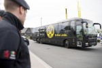 Arrestato il presunto autore dell'attacco al bus del Borussia
