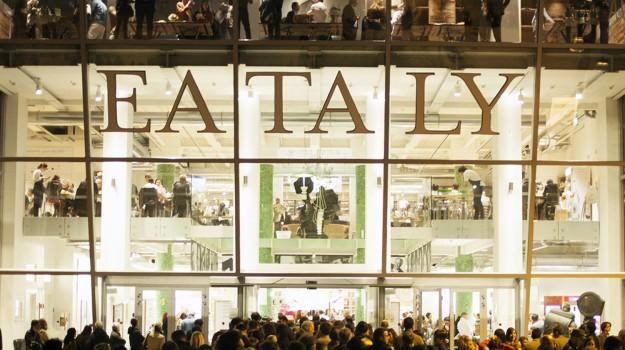EATALY, giovani, siciliani, stage, Sicilia, Economia