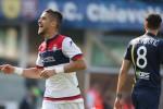 Il Crotone vince e scavalca il Palermo Pari Milan a Pescara, Atalanta show