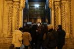 Cattedrale gremita di fedeli, con Lorefice per pregare per l'unità della Chiesa - Video