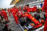 La Ferrari c'è, il Mondiale quest'anno non è un sogno