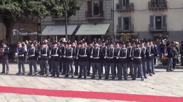 festa della polizia, sap palermo, Palermo, Cronaca