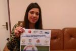 Supera la paralisi dopo l'incidente, la trapanese Francesca testimonial della Partita della Vita