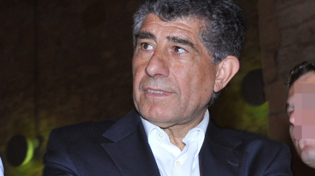 arresto giammarinaro, Giuseppe Giammarinaro, Trapani, Cronaca