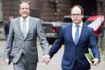 Foto mano nella mano: dall'Olanda la campagna social contro l'omofobia