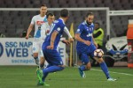 Verso Juventus - Napoli: Higuain e Mertens, due bomber in crisi di astinenza da gol