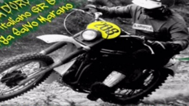 gare, moto rally, Palermo, Sport