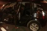 Schianto sulla Torino-Milano, muore 35enne di Castronovo