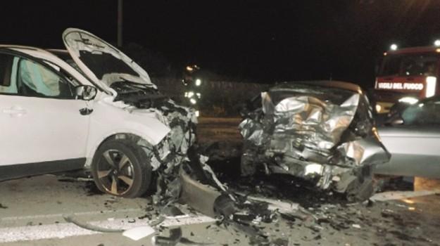 incidente, Ragusa, Cronaca