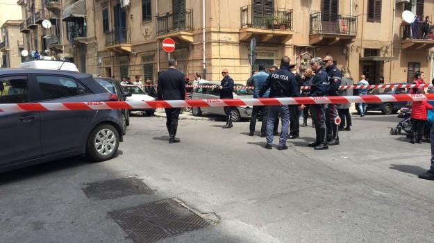 bimba, incidente, Palermo, Cronaca