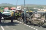 Drammatico schianto sulla Licata-Gela: tre feriti, grave una donna