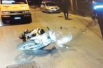Ancora un incidente sulle strade di Siracusa, feriti due ragazzi