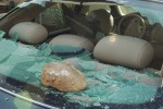 Valderice, intimidazione a reporter: danneggiata l'auto