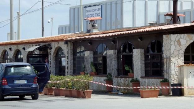 attentati, Pachino, portopalo, Siracusa, Cronaca