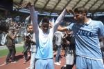 Flop Roma, derby alla Lazio Juve vicina allo scudetto