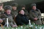 Portaerei americana avvia la sua rotta verso la Corea del Nord
