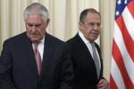 """Siria, incontro tra Usa e Russia: """"Rapporti peggiorati"""""""